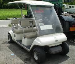 golf trucks