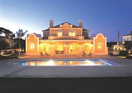 photos villas