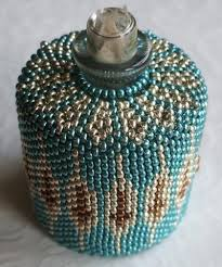 beadwork art