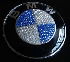 car bonnet emblems