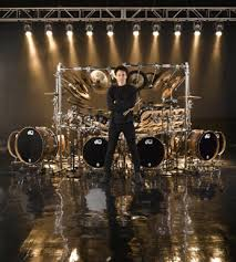 terry bozzio drummer