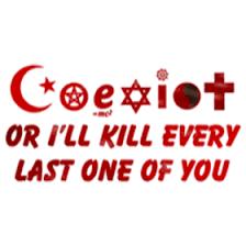 coexist shirts