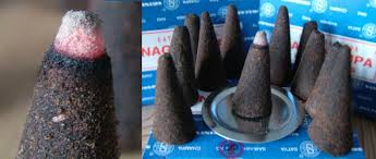 dhoop incense