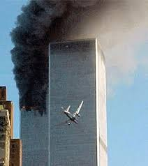 pictures of the 9 11 attack