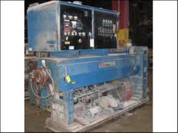 extruders equipment