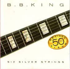 B.B. King - Six Silver Strings