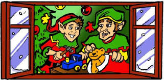 christmas helpers