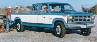 1980 ford f 350