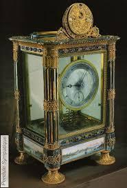 antika saatler