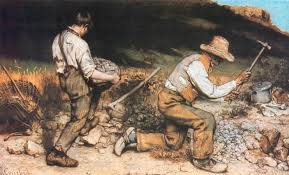gustave courbet painting