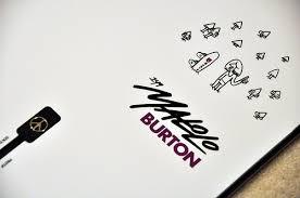 old burton snowboards