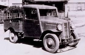 1946 car