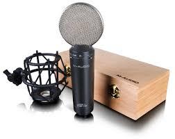 m audio mic