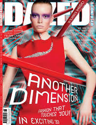 dazed and confused mag