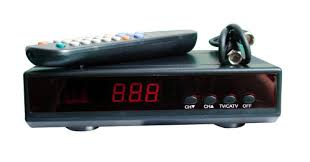 tv cable converters