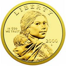one dollar us coin