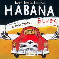habana blues soundtrack