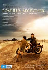 romulus my father movie