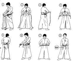 samurai kimonos