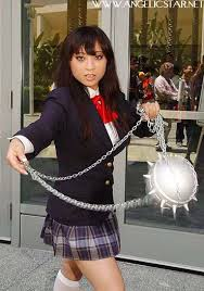 go go yubari costume