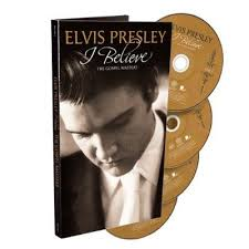 Elvis Presley - Turn Your Eyes Upon Jesus / Nearer My God To Thee