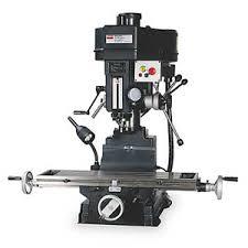 milling drill