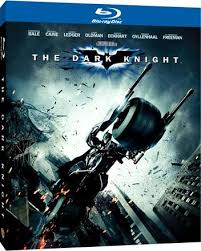 batman the dark knight bluray