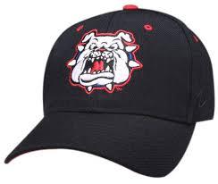 bulldog caps