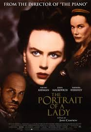 portrait of a lady movie
