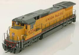 atlas locomotive