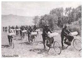 army bicycles