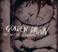 Golden Dawn - The Art Of Dreaming