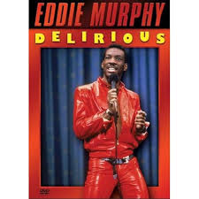 eddy murphy delirious