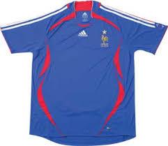 french football shirt