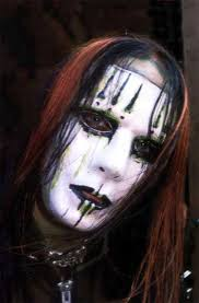 joey jordison new mask