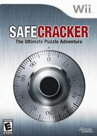 Safecracker: The Newest Game Buzz In Wii