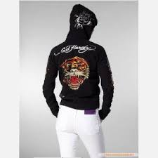 ed hardy women jackets