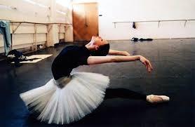 picture of ballerina