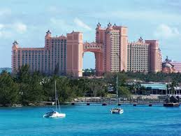 bahamas atlantis resort