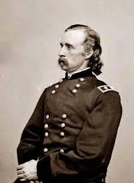 george custer pictures