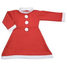 girl santa suit