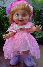 canadian doll