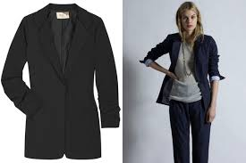 jacket blazers