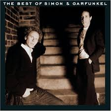 Simon And Garfunkel - Hazy Shade Of Winter