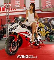 250cc sport motorcycle