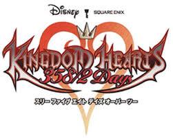 kingdom hearts the game