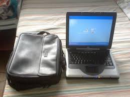 hp laptop nx9010