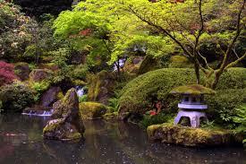 japanese garden ornament
