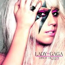 lady ga ga album