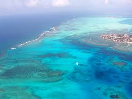 colombia san andres